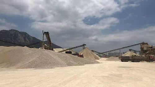 砂石骨料含泥量过高怎么办?3种对策提高生产效率及石料质量